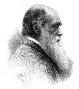 Charles Darwin, biologist and advocate of...