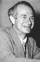 Linus Pauling, chemist and nuclear test ban...