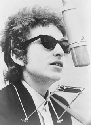 Singer Bob Dylan. Some critics have compared...