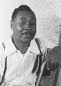 Claude McKay (1889-1948), Jamacia-born writer...