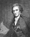 Thomas Paine was an early champion of the special...