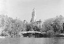 Central Park Summer, by John Bachmann. A New York...