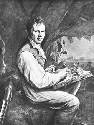 German naturalist Alexander von Humboldt, in an...