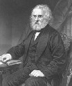 Henry Wadsworth Longfellow is considered the most...