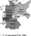 U.S. Plans for Postwar Germany (1941-1945)