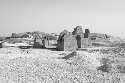 Deir El Medina ruins, Luxor, Egypt. Courtesy of...