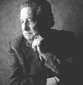 Poet and essayist Octavio Paz...