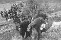 Victims of ethnic cleansing, thousands upon...