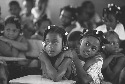 Dominican Republic, 2003. Children of Haitian...