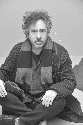 Director Tim Burton, November 2010. (Getty Images)