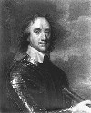 A brilliant military commander, Oliver Cromwell...