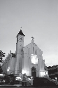 Christian church in Bogor, West Java, Indonesia....
