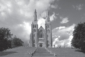 Roman Catholic cathedral in Armagh, Northern...