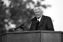 Billy Graham is regarded as America's foremost...