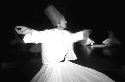 Whirling dervishes integrate music and dance into...