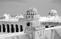 Great Mosque of Kairouan,Tunisia....