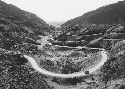 Khyber Pass in Pakistan. (Pakistan Mission to the...