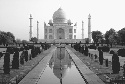 The Taj Mahal. (Corel)