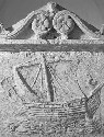 Phoenician trading ship of the first century...