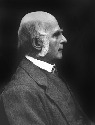Francis Galton, founder of the eugenics...