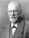 The founder of psychoanalysis, Sigmund Freud...