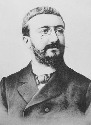 Alfred Binet (1857–1911), French psychologist who...