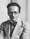 Erwin Schrödinger, pictured here, developed wave...