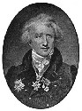 A politician and scientist, Georges Cuvier...