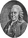 Carolus Linnaeus, an eighteenth-century botanist...
