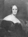 English author Mary Shelley is remembered for...