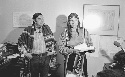 Clyde Bellecourt (1936-), an Ojibwa of White...