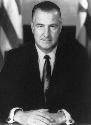 Spiro T. Agnew was vice president of the United...