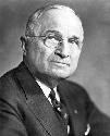 President Harry S. Truman commenced U.S....