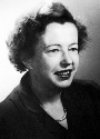 Maria Goeppert-Mayer won the Nobel Prize in...