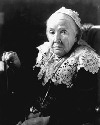 Julia Ward Howe (Library of Congress)