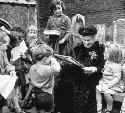 Maria Montessori (Popperfoto/Archive Photos)