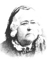 Elizabeth Peabody (Dover Pictorial Archives)