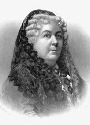 Elizabeth Cady Stanton (Library of Congress)