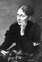 Frances Willard (Library of Congress)