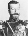 Tsar Nicholas II of Russia. (Library of Congress)