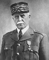 French General Henri Philippe Pétain, who took...