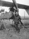 U.S. Air Service Second Lieutenant Lawrence S....