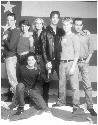 Queer as Folk Cast (Showtime) Season 1, 2000-1....