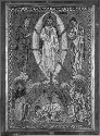 Transfiguration. Portable mosaic from...
