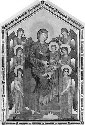 Cimabue, Madonna of the Angels, 1270. In this...