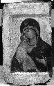 "The Vladimir MadonaSource: Andrei Rublev, ""The..."