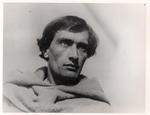 Antonin Artaud (1896-1948) in the film, 'The Passion of Joan of Arc' by Carl Theodor Dreyer (1889-1968) 1928 (b/w photo)