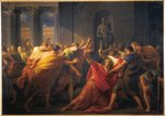 Austria, Vienna, The Murder of Caesar