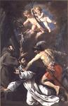 The Martyrdom of St. Peter Martyr
