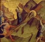 The Martyrdom of St. Andrew (panel)